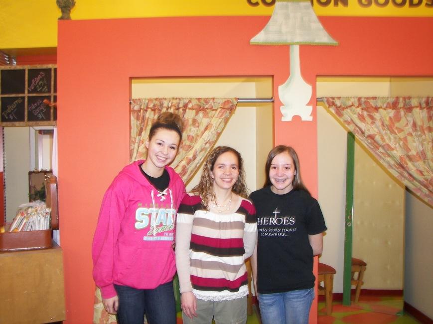 BACC Youth Volunteering