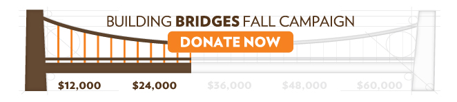 2012 $60,000 Fall Fundraising Campaign-$24K